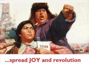 joyandrevolution